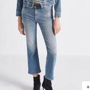Current /Elliot jeans 26